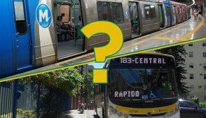 Frente Parlamentar anuncia esforço conjunto para melhorar transporte público