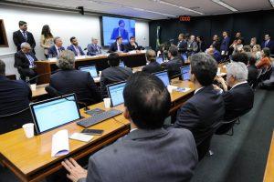 Câmara instala comissão especial que vai analisar proposta de reforma tributária