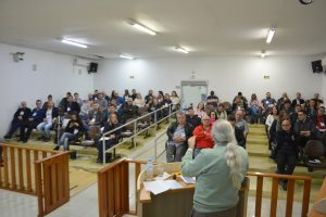 Seminário em Parobé-RS discutiu ações de qualificação do poder público