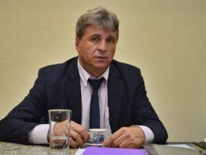 Morre aos 54 anos, vereador Ivaldo Gomes de Lima  em Maceió