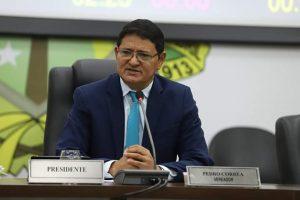 Vereadores de Marabá-PA cobram acesso mais fácil à emissão de Carteira de Identidade