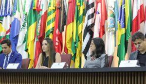 SNJ promove Seminário Nacional da Juventude em Brasília