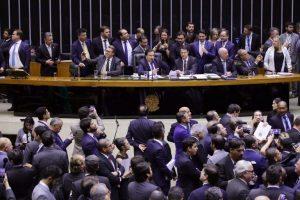 Maia admite revisar coligações para as eleições de 2020.