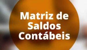 Mais de quatro mil Municípios enviaram a Matriz de Saldos Contábeis
