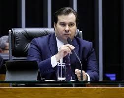 Maia sugere que recursos de fundo da Petrobras sejam destinados à Amazônia
