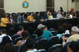 UCMMAT vai discutir direitos e qualificação de agentes de saúde e de combate a endemias em CST