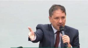 FNP volta a defender mudanças no federalismo fiscal