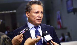 Adjuto Afonso destaca articulação de senador em aprovação de PEC que beneficia o Amazonas