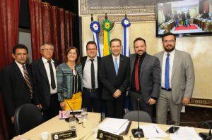 Dirigentes da UVB/PE realizam visitas no Sertão do Araripe