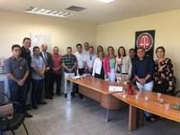 Vereadores e prefeita articulam para Guaraí-TO não perder unidade do Instituto Médico Legal