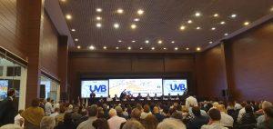 UVB na  63º edição  do Congresso Estadual de Municípios realizado pela Associação Paulista de Municípios-APM