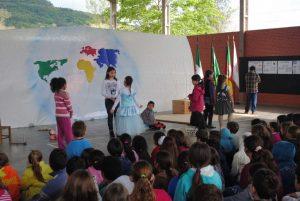 Nesta terça, a divulgação dos anteprojetos vencedores das escolas de Encantado-RS