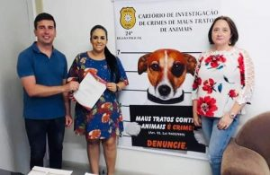 Polícia Civil inaugura Sala das Margaridas e Cartório de Crimes de Maus Tratos a Animais em Soledade-RS