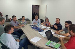 Bancada de vereadores mirins da Avevi vão a Brasília para participar de atividade legislativa na Câmara de Deputados
