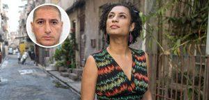 Polícia do Rio prende mulher de acusado de matar a vereadora Marielle Franco