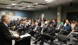 TCU em conjunto com governo e sociedade debatem prestação de contas de projetos culturais