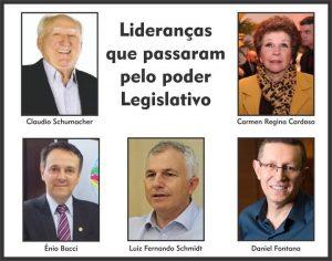 """O """"Fuzilamento"""" do Legislativo"""