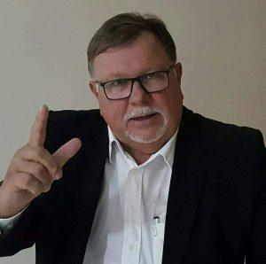 Superintende da UVB-Nordeste fala Sobre o pacto federativo