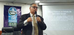 Políticas Públicas e o Estado de Bem Estar Social discutido no Encontro de Legislativos Municipais em Recife