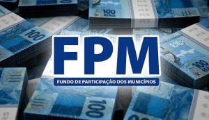 FPM será creditado nessa quarta-feira dia 20 de novembro