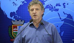 Vereador Heck destaca rede de atendimento à mulher vítima de violência no município de Santa Cruz-RS