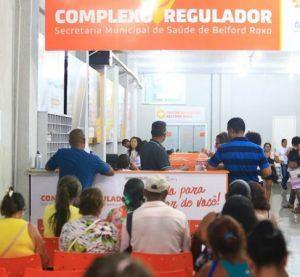 Auditoria do TCU busca avaliar ações das Centrais de Regulação nos municípios