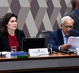 Votação da PEC Emergencial fica para 2020