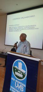 Carlos Manhanelli debate marketing eleitoral no Municipalidades