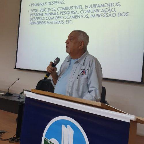 Morre Carlos Manhanelli presidente da Associação Brasileira de Consultores Políticos