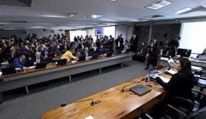 CCJ aprova repasse direto de emendas a Estados e Municípios