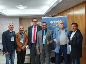UVB proporciona imersão de conhecimento sobre eleições