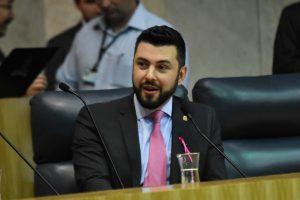 Eduardo Tuma é reeleito presidente da Câmara Municipal de SP; Milton Leite é o 1º vice.
