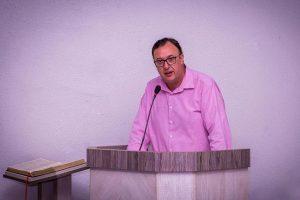 Gilson Conzatti é eleito presidente da Câmara de Vereadores de Iraí-RS