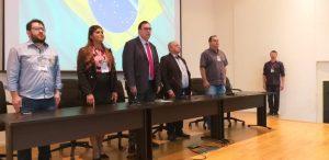 Abertura oficial do Municipalidades em Porto Alegre-RS