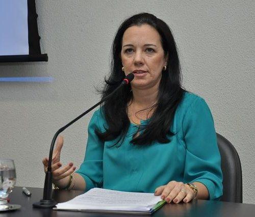 Conselheira representante da Audicon confirma presença no Encontro de Legislativos em Brasília