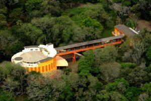 Cidade gaúcha, Iraí possui a melhor água termal do Brasil e a segunda do Planeta