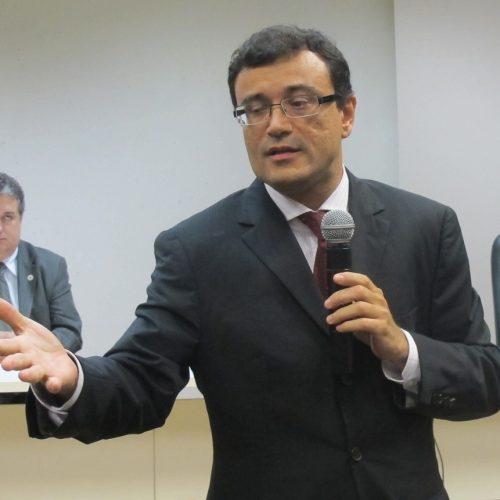 Ex-Ministro do TSE confirmado no Encontro Nacional de Legislativos em Brasília