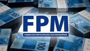 Último repasse de janeiro do FPM sai nesta quinta (30)