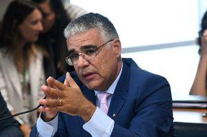 PEC proíbe indulto para condenado por crimes contra a administração pública