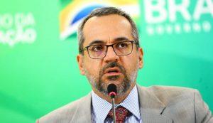 MEC vai enviar ao Congresso proposta com novas regras para o Fundeb