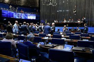 Senado aprova primeiro projeto de origem popular enviado pelo Portal e-Cidadania