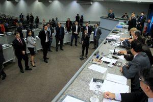 Vereadores  têm até 20 de março para destinar R$ 5,2 milhões em emendas