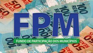 FPM volta a crescer e chegará aos cofres municipais na próxima quinta-feira