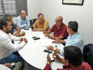 Acamdoze irá em comitiva a Curitiba para cobrar mais ações do Estado contra dengue na região