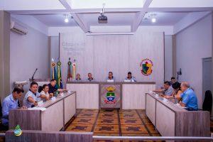Câmara municipal de Iraí-RS aprova projeto para contratação de professores e serventes bilíngues