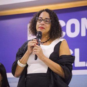 UVB homenageará Vice Governadora  do Estado de Pernambuco com medalha mulher destaque Brasil