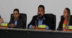 Câmara de Augustinopolis-TO cria projeto de lei que altera numero de sessões do poder legislativo .