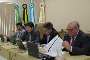 Câmara de Vereadores de Costa Rica volta a cobrar melhorias da MS-135 e MS-306