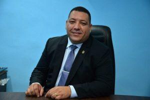 Morre aos 42 anos, presidente da câmara de São Lourenço da Mata-PE vítima do covid-19