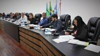 Câmara do Município de Sapezal-MT antecipa duodécimo ao Executivo para ações de combate a pandemia.